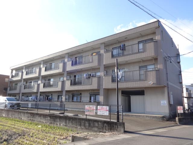 ロイヤルハイツ西田中外観写真
