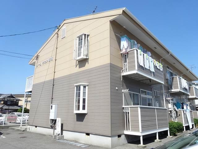 カームタウン阪南外観写真