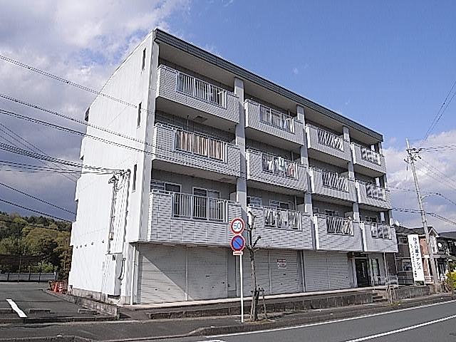 マリッチ横田外観写真