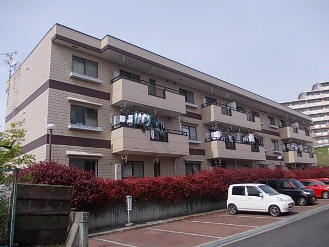 小阪西町Ⅲ番館外観写真