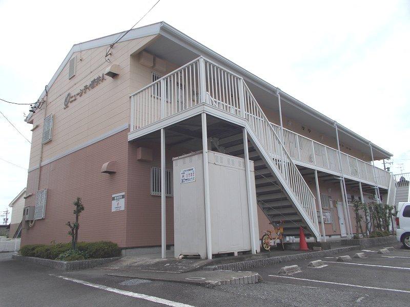 ニューシティ新井A外観写真