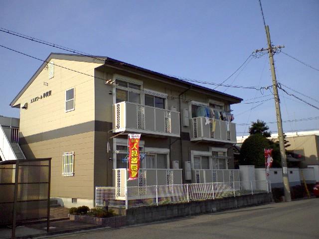 エスポワール砂賀東外観写真