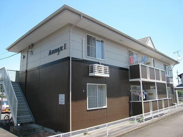 Annex Ⅱ外観写真