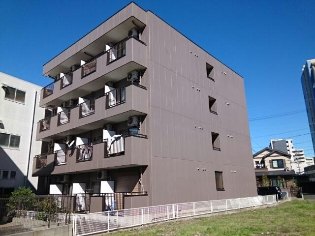 アメニティ名駅外観写真