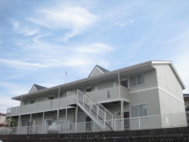 ウエストヒルズ船江山外観写真