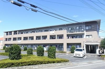 昭和エクセランマンション外観写真