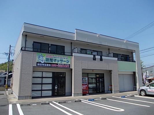 パルネット笹川外観写真