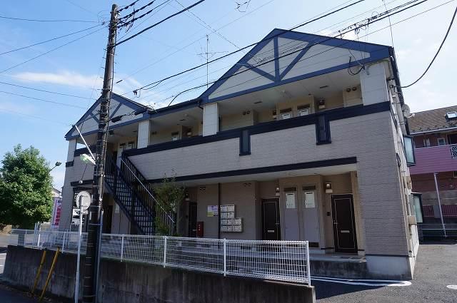 コガネハラ-ゼ・ナミキ外観写真