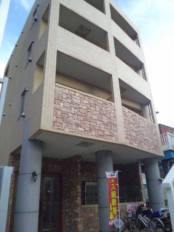 クロスローズ新横浜外観写真