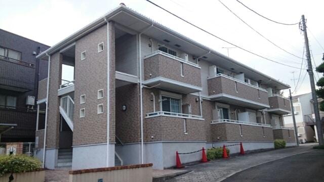 グリーンタウン横浜外観写真