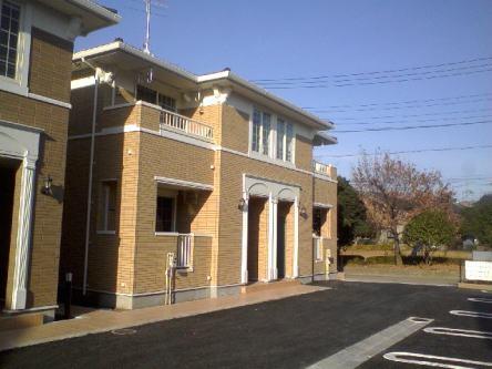 ディアコート壱番館外観写真