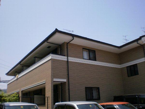 サンライト鈴川外観写真