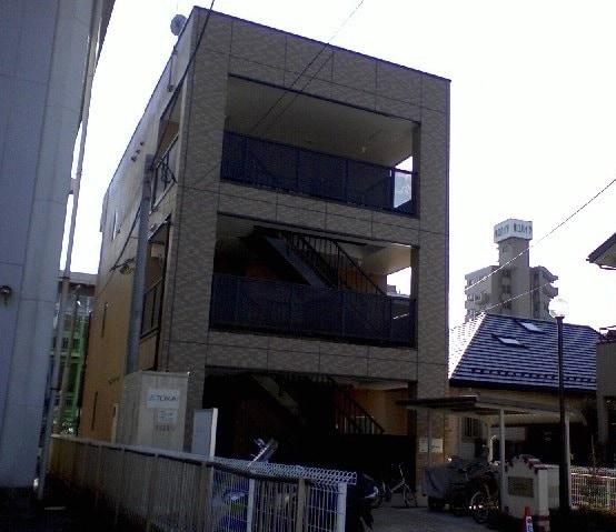 カ-サ・アリエッタ外観写真