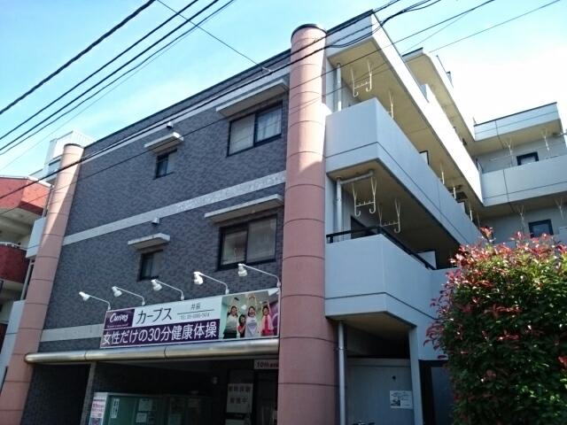 トレーズ井荻外観写真
