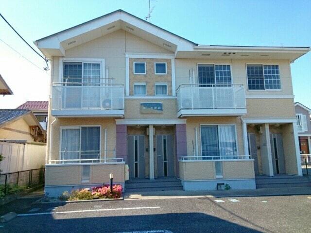 カーサ新宿外観写真