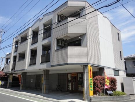 エトワ-ル和田外観写真