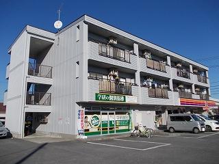 ヴィラコート酒匂外観写真