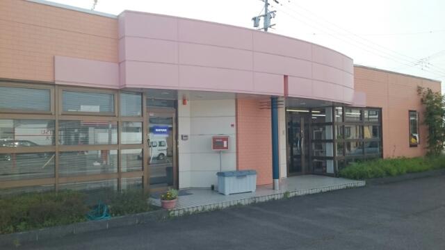 小栗鈴子様貸事務所外観写真