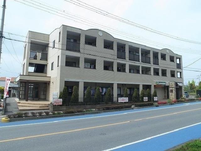 新鹿沼駅 4.9万円