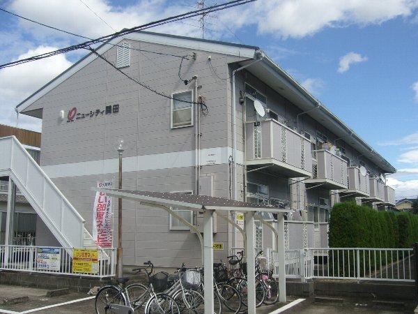 ニューシティ関田外観写真
