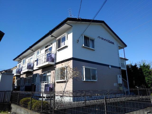 パ-クハイツOGAWA外観写真