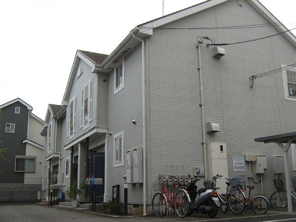 HOUSE悠遊館外観写真