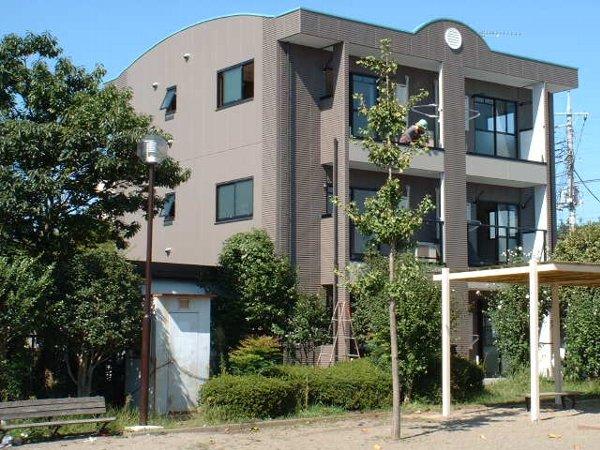 ハイツエタ-ナル外観写真