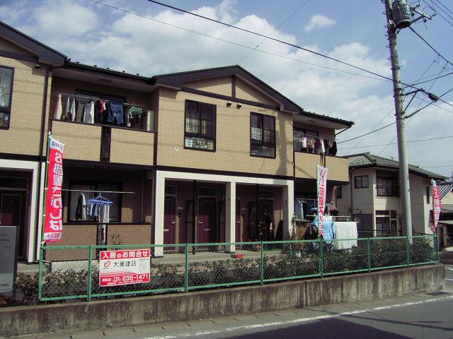カーサユーノ N外観写真