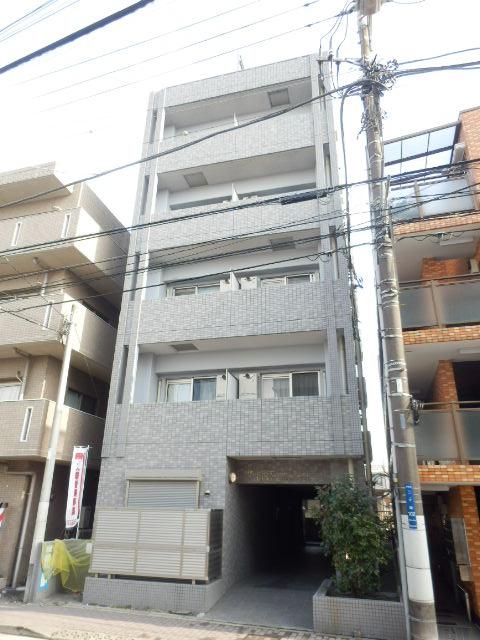 横浜ステ-ションヒルズ外観写真