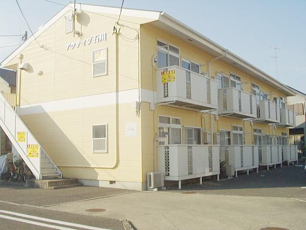 アクティブ石川外観写真
