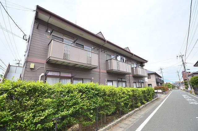 KASUGA弐番館外観写真