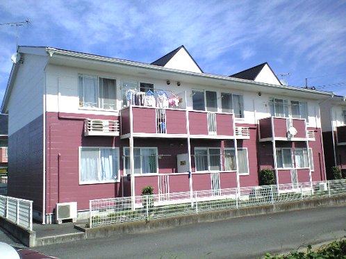 サニ-コ-トB外観写真