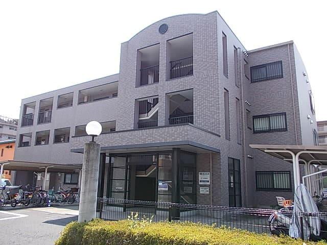 エスポワール鈴谷外観写真