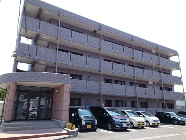 KOHOKU MTY B外観写真