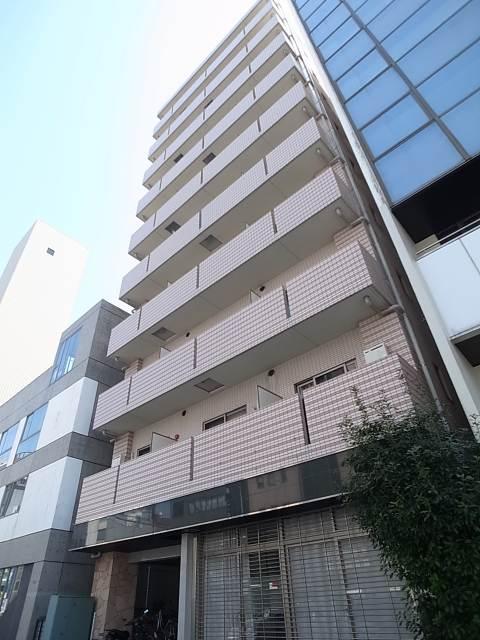 コンフォ-ル秋葉原外観写真