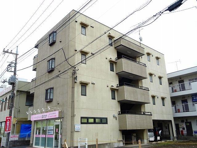 コ-タコ-トⅡ外観写真