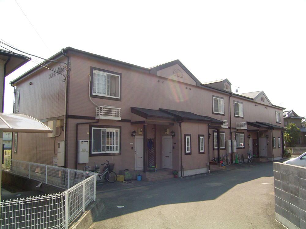 コスモワタナベ外観写真