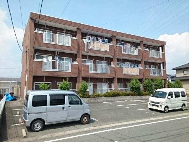 サンシティ豊川外観写真