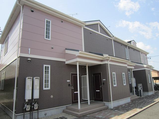 ORBLY HOUSE T 1外観写真