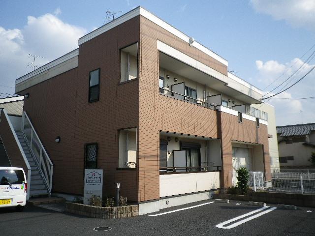 PURE CITY 梅田B外観写真