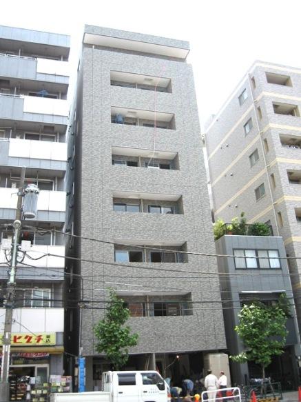 ミラ-ジュ 錦糸町外観写真
