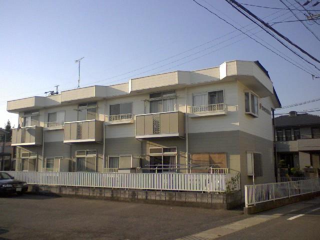サンタウン野田A外観写真
