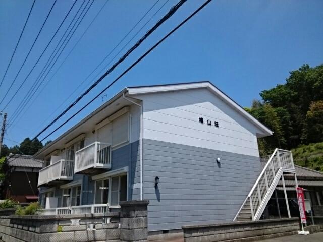 椿山荘外観写真