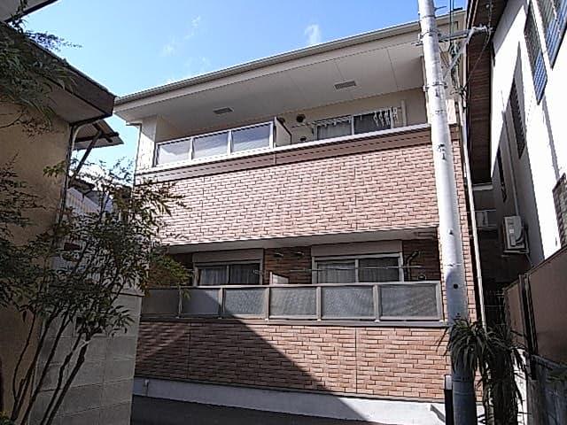 クリザンテーム 山本Ⅱ外観写真