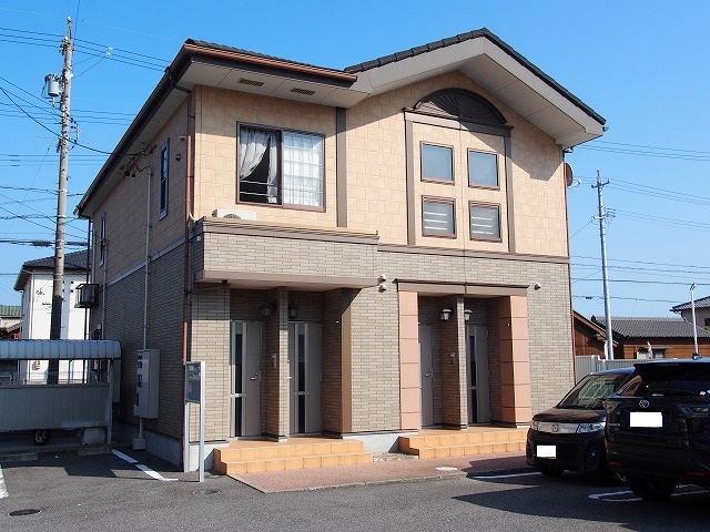 カサデリ-ラY・S外観写真