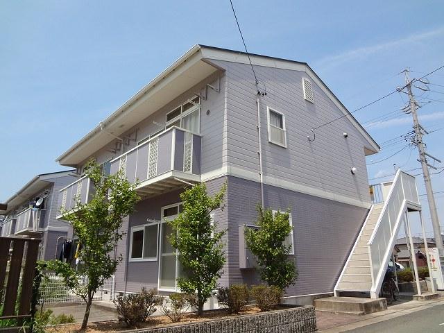 プッチーニ松井A外観写真