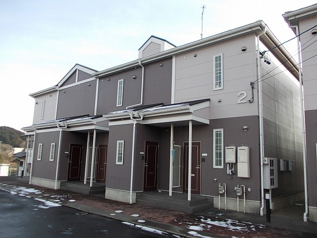ORBLY MINAMI 2外観写真