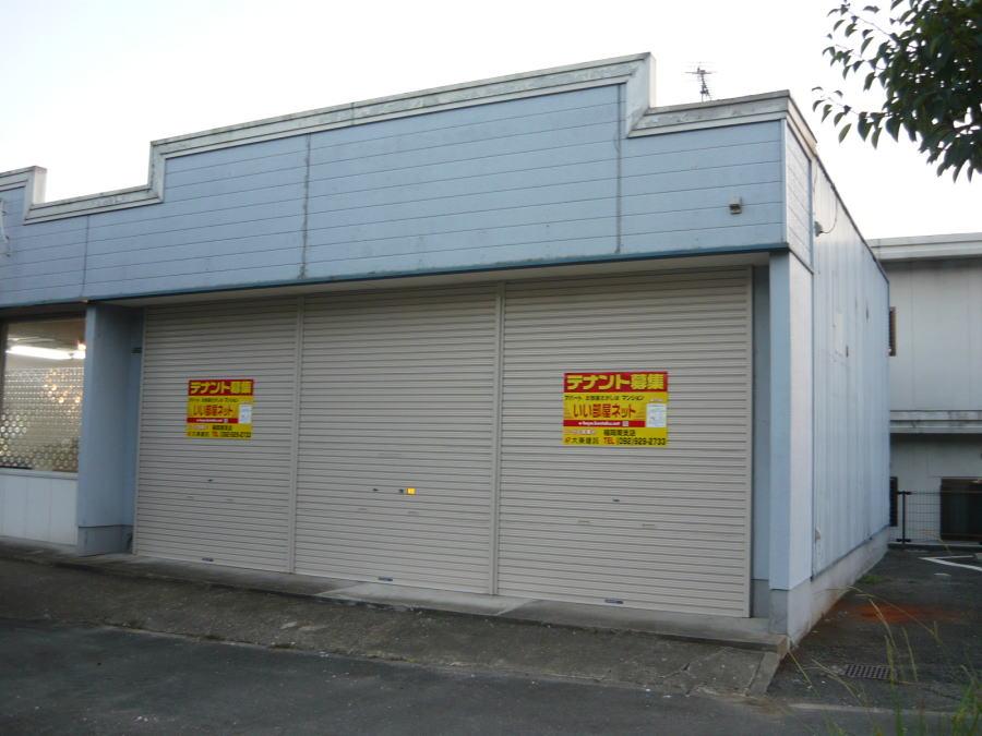 石崎店舗外観写真