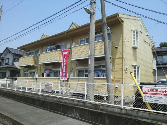 ニューシティ吉川外観写真