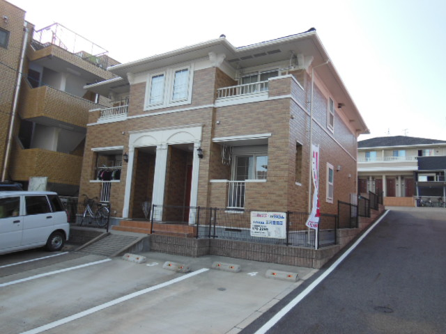Town桜&さくら外観写真